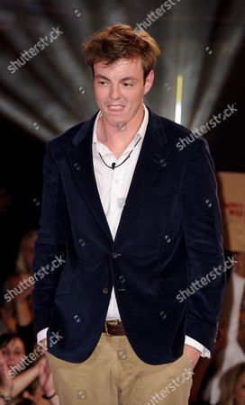 Stock Photo of Harry Blake