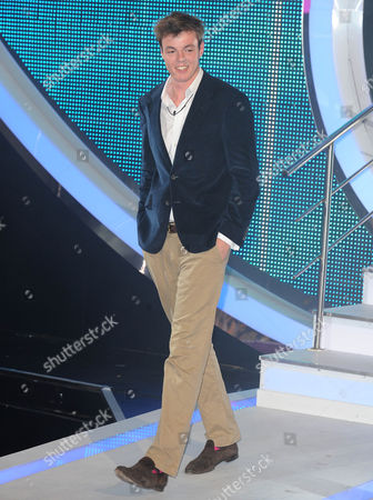 Editorial picture of 'Big Brother' TV programme, Elstree Studios, Hertfordshire, Britain - 09 Sep 2011