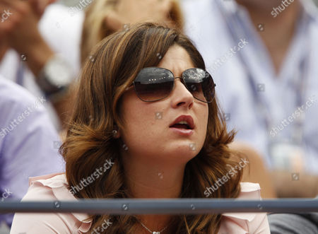 Editorial picture of US Open Tennis Championships, Flushing Meadows, New York, America - 10 Sep 2011