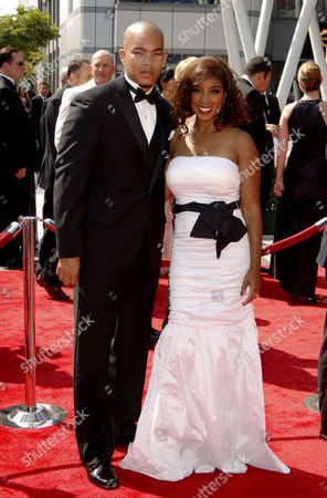 Editorial picture of 2011 Primetime Creative Arts Emmy Awards, Los Angeles, America - 10 Sep 2011