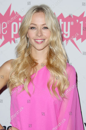 Editorial photo of 7th Annual Pink Party, Los Angeles, America - 10 Sep 2011