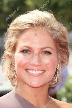 Stock Photo of Stacy Tookey