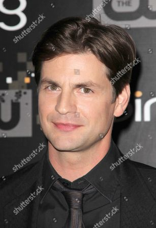 Editorial photo of The CW Premiere Party, Los Angeles, America - 10 Sep 2011