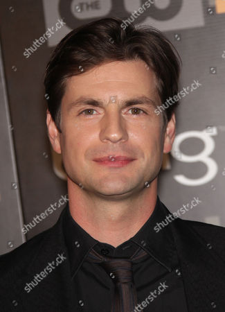Stock Picture of Gale Harold