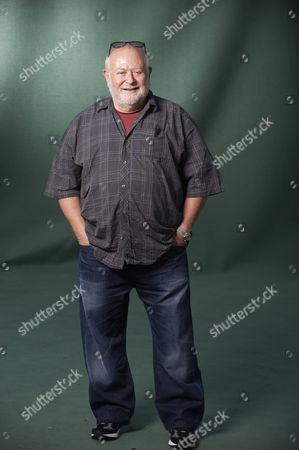 Stock Photo of Jonathan Lynn