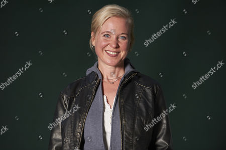 Stock Image of Kristin Hersh
