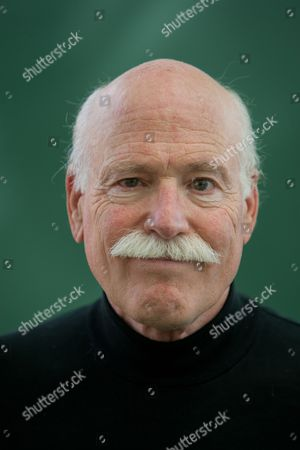 Stock Picture of Tobias Wolff