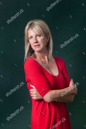 Stock Picture of Julie Myerson, writer and commentator