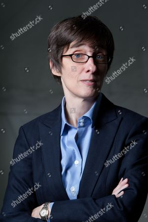 Scottish novelist A L Kennedy (Alison)