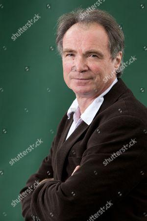 Stock Image of Tim Binding