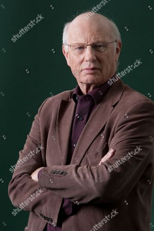 Stock Image of David McKie, author of 'Bright Particular Stars'
