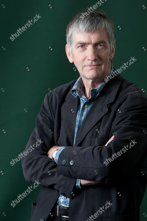 Stock Photo of Ray Perman, author of 'The Man Who Gave Away His Island'
