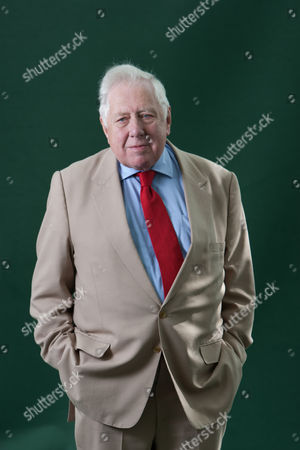 Roy Hattersley, former deputy leader of the Labour Party