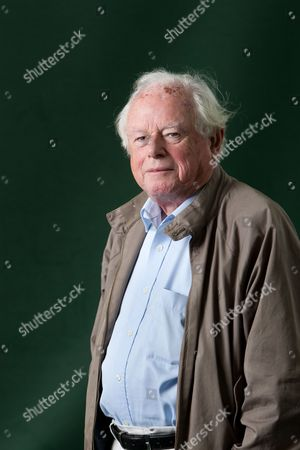 Sir Anthony Kenny, author of a four volume series called 'A New History of Western Philosophy'