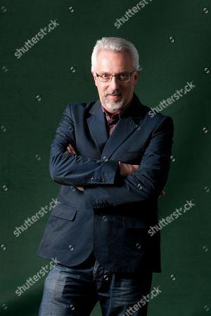 Alan Hollinghurst, Booker prize winner 2004