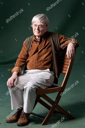 Stock Image of Robert Coover