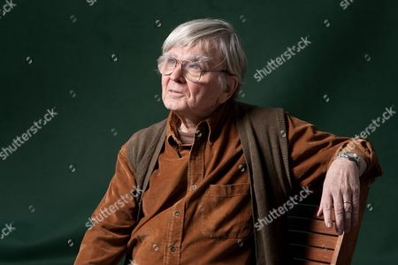 Stock Picture of Robert Coover