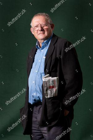 Adam Michnik, a leading Polish figure in the demise of Soviet Communism and founding editor of 'Gazeta Wyborcza' newspaper