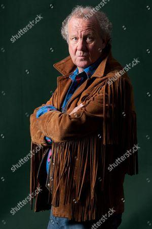 Guardian journalist, Ed Vulliamy