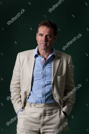 Stock Picture of Niall Ferguson, Scottish historian and broadcaster