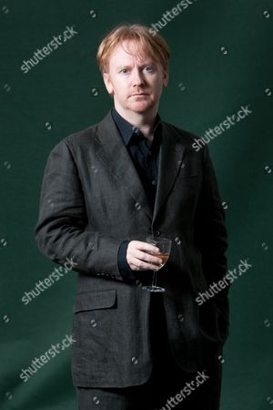 Editorial photo of Edinburgh International Book Festival, Edinburgh, Scotland, Britain - Aug 2011