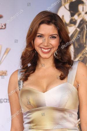 Editorial image of 2011 NCLR ALMA Awards, Santa Monica, Los Angeles, America - 10 Sep 2011