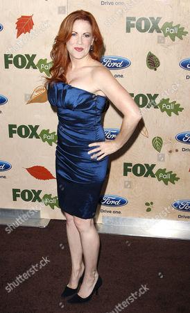 Stock Image of Christina Pucelli