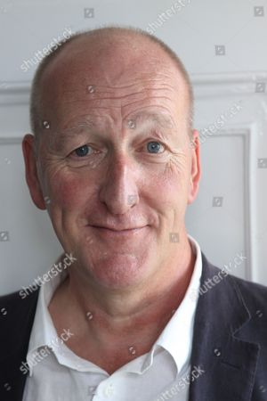 Stock Picture of Peter Guttridge