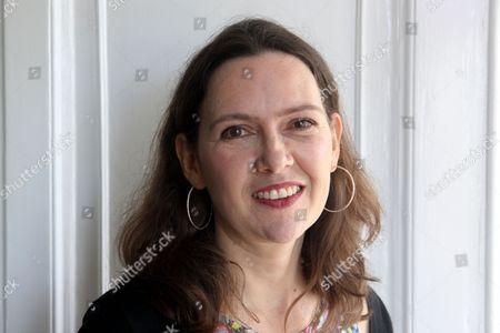 Stock Photo of Joanna Briscoe