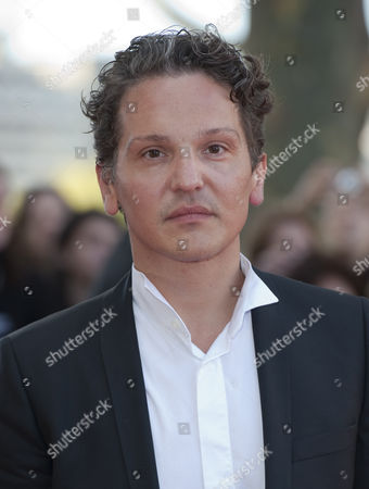 Editorial photo of 'Tinker Tailor Soldier Spy' film premiere, BFI Southbank, London, Britain - 13 Sep 2011