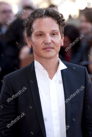Editorial image of 'Tinker Tailor Soldier Spy' film premiere, BFI Southbank, London, Britain - 13 Sep 2011