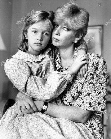 Kim Reeder and daughter Peta