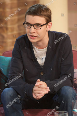 Editorial image of 'This Morning' TV Programme, London, Britain - 14 Sep 2011