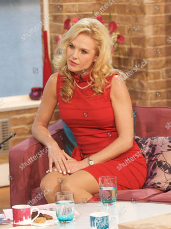 Editorial picture of 'This Morning' TV Programme, London, Britain - 14 Sep 2011