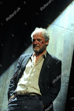 Editorial picture of 'The Absence of Women' play at the Tricycle Theatre, London, Britain - 13 Sep 2011