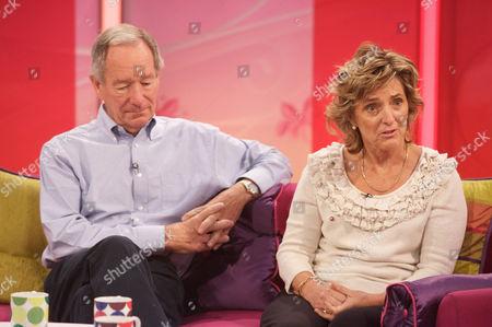 Editorial photo of 'Lorraine Live' TV Programme, London, Britain - 15 Sep 2011