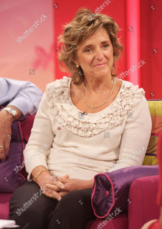 Editorial photo of 'Lorraine Live' TV Programme, London, Britain - 15 Sep 2011