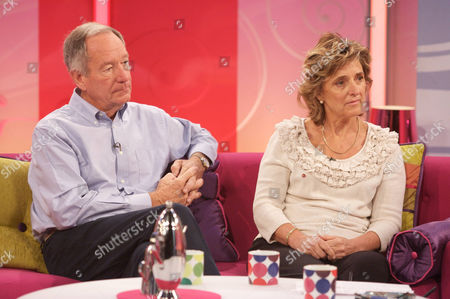 Editorial picture of 'Lorraine Live' TV Programme, London, Britain - 15 Sep 2011