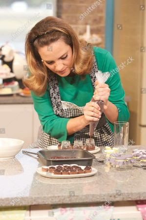 Stock Image of Super Sweeet cookery item - Layla Pegado