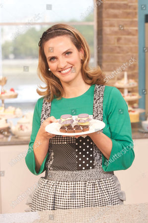 Editorial picture of 'This Morning' TV Programme, London, Britain - 15 Sep 2011