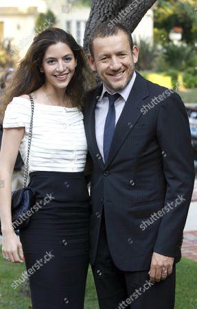 Yael Boon and Dany Boon