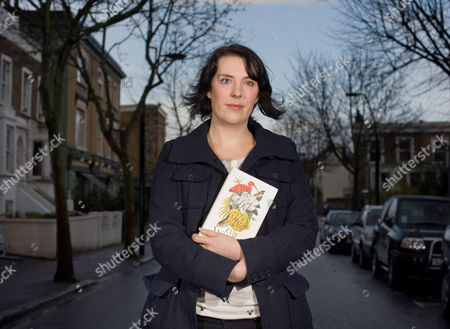 Evie Wyld in south west London.