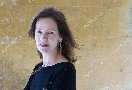 Stock Picture of Deborah Bull