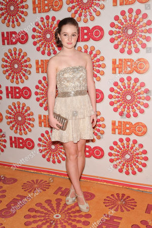 Editorial photo of 63rd Annual Primetime Emmy Awards, HBO After Party, Los Angeles, America - 18 Sep 2011