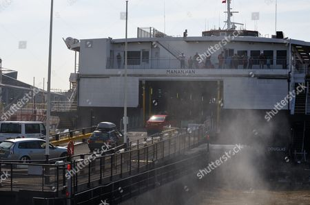 Steam Packet Stock Photos, Editorial Images and Stock Pictures