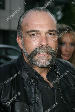 Stock Picture of Sam Childers