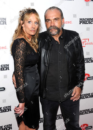 Guest and Sam Childers