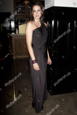 Editorial photo of Press Night for 'Birdsong' play at the Comedy Theatre, London, Britain - 28 Sep 2010