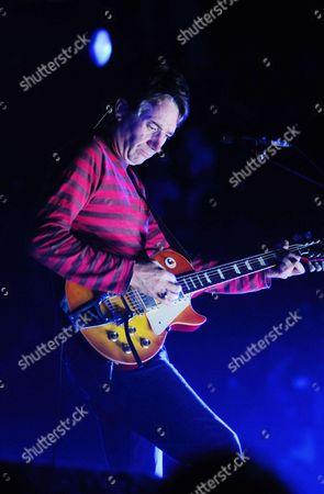 Pearl Jam - Stone Gossard