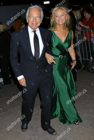 Editorial picture of 'Ocean's Kingdom' Ballet Gala Premiere, New York, America - 22 Sep 2011